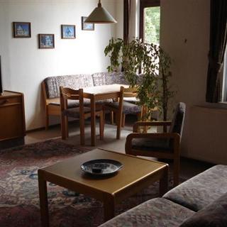 Knusperhaus - Ferienwohnung 45 qm - Bad Sachsa
