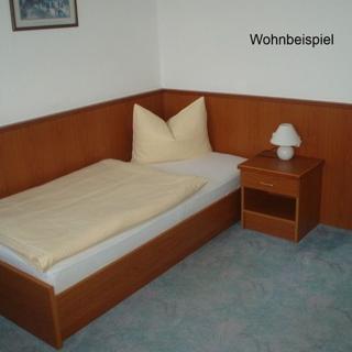 """Hotel-Pension """"Haus Ursula"""" - Einzelzimmer - Bad Sachsa"""