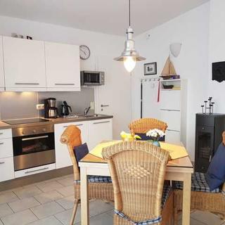 Haus Anna Wohnung 01 - Heringsdorf
