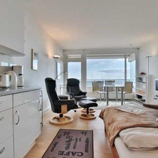 Appartements im Clubhotel - MAR606 1- Zimmerwohnung - Timmendorfer Strand