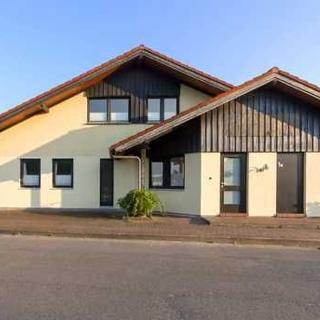"""Appartement Lisa - Nordseebad Burhave - Ferienappartement """"Lisa"""" - PG V - Burhave"""