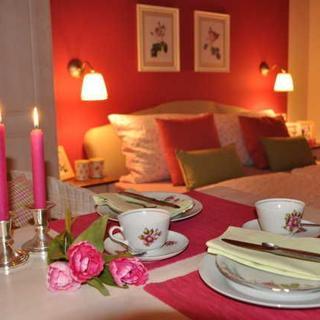 Appartementhaus Grill - DOPPELZIMMER 7 mit Kochgelegenheit - Strobl