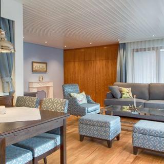 Ferienhaus am Mattenweg - Deluxe Zwei-Raum-Appartements***** - Hinterzarten