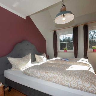 (H10) Ferienwohnungen in Nardevitz - Apartment 11 - ohne Balkon (Typ C) - Nardevitz
