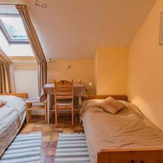 Ferienwohnungen Sigrid & Ferdinand BERGINC - Zimmer Kinder - Hollenstein a.d. Ybbs