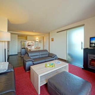 Resort Deichgraf 27-21 - wrrd27-21 Resort Deichgraf 27-21 - Wurster Nordseeküste