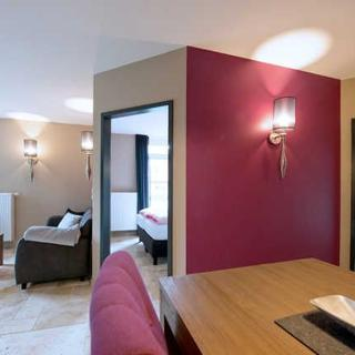 Apartments am Strand - Family Apartment - Glowe