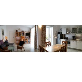 Haus Anna Wohnung 02 - Heringsdorf