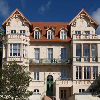 Villa Frisia Wohnung 28 - Frisia 28 - Bansin