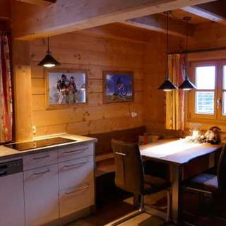 Gästehaus Ankelspitz - Ferienwohnung im OG - Schliersee