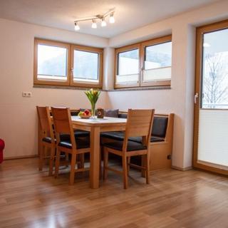 Haus Raggl - Ferienwohnung 4-6 Personen - Landeck