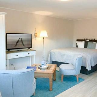 Villa Mare 1 Ferienwohnung - Prerow