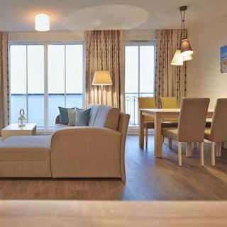 Aparthotel Waterkant Suites 4-75 - bews4-75 Aparthotel Waterkant Suites 4-75 - Börgerende-Rethwisch
