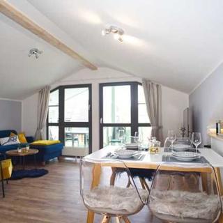 Wohnung 6 Haus Wizlaw - 2 Raum Wohnung - Sellin