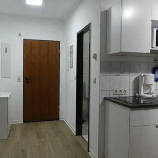 Am Langenwerder Hotel Garni - Appartement groß 338 - Gollwitz