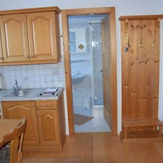 Appartement Fritz - Ferienwohnung 1 - Strobl