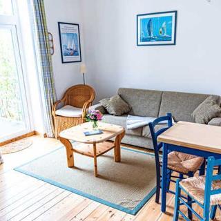 Haus - Silko Objekt 25982 - Wohnung 1 - Warnemünde