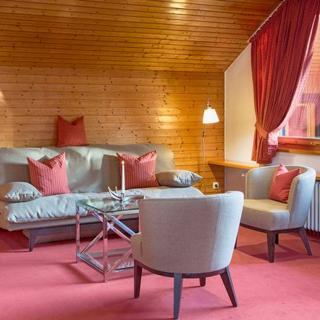 Ferienhaus am Mattenweg - Superior Drei-Raum-Appartements - Hinterzarten