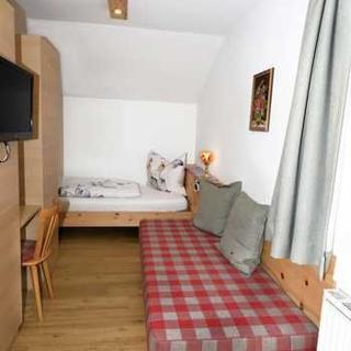 Gästehaus Sonnenheim - Einzelzimmer mit   Dusche und WC - Thaur