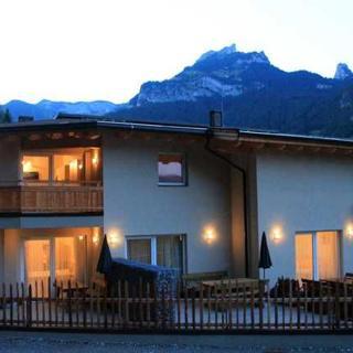 Ferienwohnungen Karwendel-Camping - Bergblick - Maurach am Achensee
