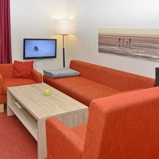 Resort Deichgraf 27-04 - wrrd27-04 Resort Deichgraf 27-04 - Wurster Nordseeküste