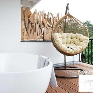 Apartments am Strand - Premium Studio Apartment - Glowe