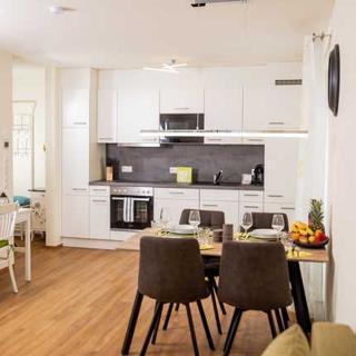 Wohlfühlapartment #205 in Dornbirn (Nähe Zentrum) - Apartment - Dornbirn