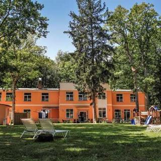 Ferienpark Bernstein - Ferienwohnung für 5 Personen Bernstein 7 - Dranske