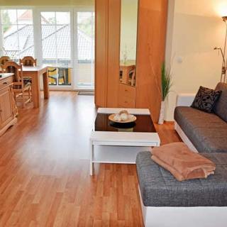 Ferienappartement zur Granitz - Ferienappartements zur Granitz - Serams
