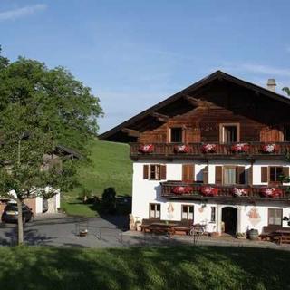 Bio- und Gesundheitsbauernhof Schnapflhof - Tiroler Stüberl - Walchsee