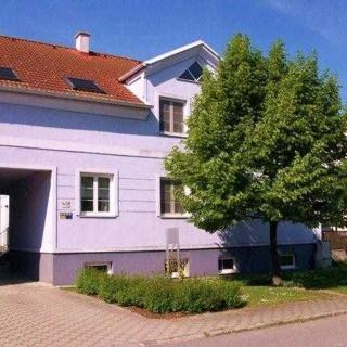 Appartment - Ferienwohnung 2 - Lutzmannsburg