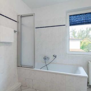 Waterkant-Strandhafer Wohnung 06 - WAT/06 Waterkant-Strandhafer Wohnung 06 - Boltenhagen