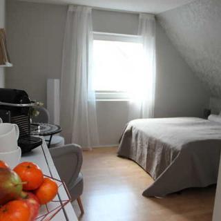 MAISON ART Appartements - Appartement 3 - Warnemünde