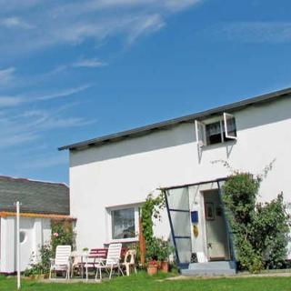 Ferien auf Hiddensee / Neuendorf - Laube/Bungalow - Neuendorf