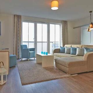 Aparthotel Waterkant Suites 4-77 - bews4-77 Aparthotel Waterkant Suites 4-77 - Börgerende-Rethwisch