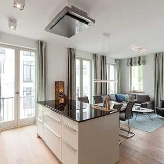 Waterkantsuite FIRST SELLIN 91 m² - D.24 - Appartement 24 Waterkantsuite - Sellin