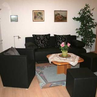 Ferienwohnungen Mühlpark - Apartment 70m² mit direktem Gartenzugang - Wien
