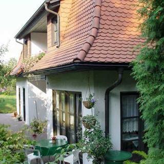 Ferienwohnung Elsterblick in Bad Elster - 28 qm Ferienwohnung am Elsterblick in Bad Elster - Bad Elster