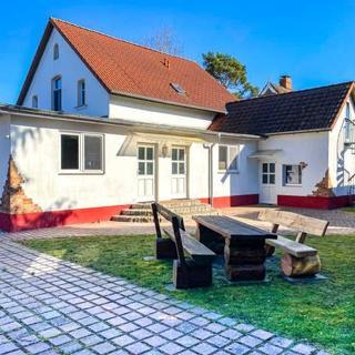 Villa Mare 3 Ferienwohnung - Prerow