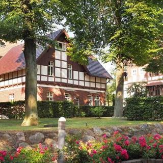(32b) Haus Kogge 02 - Haus Kogge | 50 - Heringsdorf