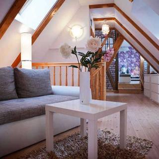 Gohr- Ferienwohnungen - Turmhaus / Ferienhaus mit Dachterrasse - Stralsund