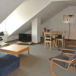 Haus Meeresblick WM501 - WM501 - Kühlungsborn