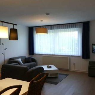 Am Langenwerder Hotel Garni - 3- Raumappartement 340 ohne Haustiere - Gollwitz