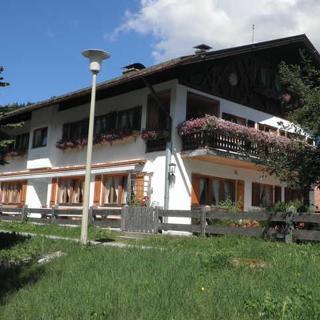 Gästehaus Winkler, Kreuth-Riedlern - Ferienwohnung Roßstein - Kreuth