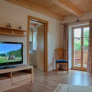 Ferienwohnungen Gewald - 3-Raum Ferienwohnung - Rottach-Egern