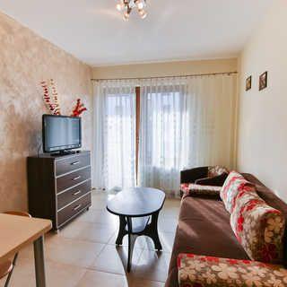 Rezydencja Sienkiewicza II (RSII6) - Apartment mit einem Schlafzimmer (RSII M6) - Swinoujscie