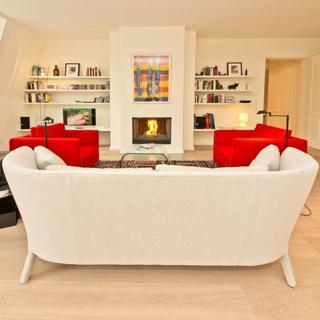 Villa Hintze - Appartement 13 - Hintze 13 - Heringsdorf