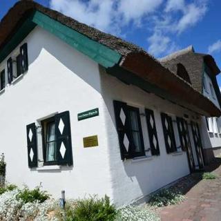 Reethäuser 29 / Fam. Kröning - Reethäuser Fischerhaus + Lotsenhaus - Groß Zicker