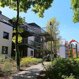 Rezydencja Sienkiewicza II (RSII14) - Apartment mit einem Schlafzimmer (RSII 14) - Swinoujscie