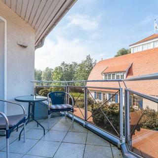 Waterkant-Promenadendeck Wohnung 04 - WAT/04 Waterkant-Promenadendeck Wohnung 04 - Boltenhagen
